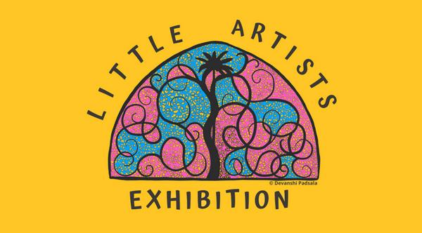 little artists exhibition